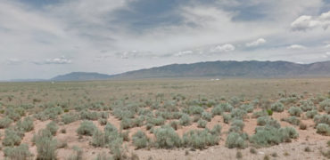 1/2 Acre Lot – VL (Lot 27), Canyon Del Rio, Belen, New Mexico