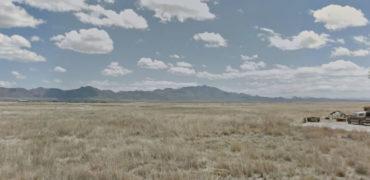 0.21 Acre – 6th Lane, Cochise Recreation Area (Lot 185), Arizona