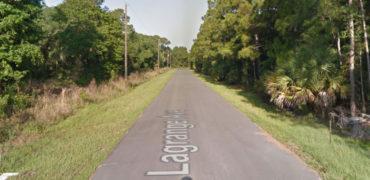 0.23 Acre – VL Lagrange Ave., Northport, Florida
